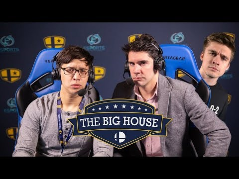 The Big House 8 Commentary Highlights