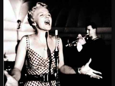Peggy Lee - Golden Earings - 1946 Mp3