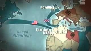 Apocalypse 2 guerre mondiale Partie 5    L'Eteau