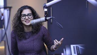 "I'm not a ""Method Actor""   Parvathy   Take Off   Radio Mango"