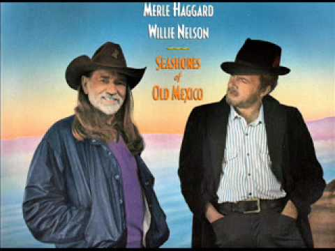 Merle Haggard & Willie Nelson ~ If I Could Only Fly