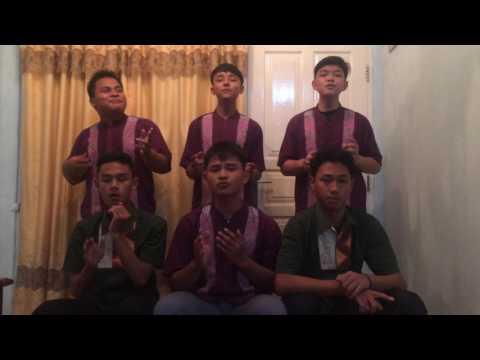 Nasyid Dava Jagalah Iman (Jaim) Cover Part 2