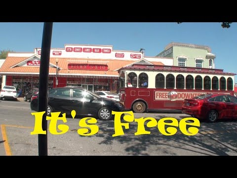 Free Things To Do In Branson Missouri - Part Time RV
