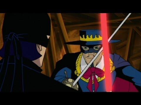 Zorro Generation Z - EP15 - في الوقت المناسب