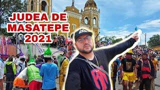 MASATEPE:  SU FAMOSA Y ORIGINAL JUDEA 2021