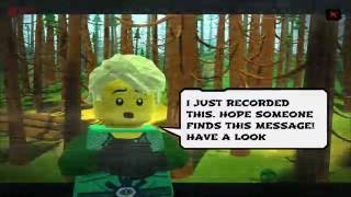 LEGO Ninjago WU-CRU Part 16 - iOS / Android - HD Gameplay Trailer