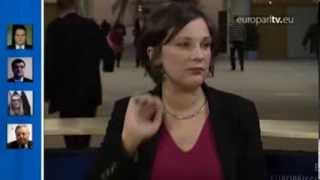 Inetraktywna debata w PE w Brukseli!
