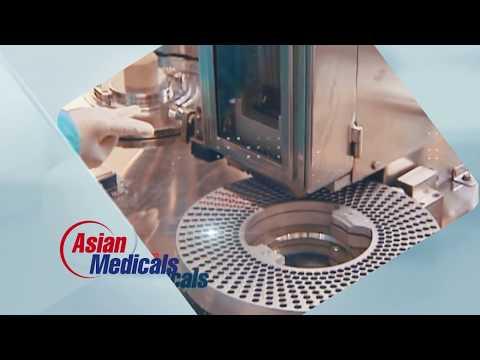 Kaimak production// Asian Med Trade Holding