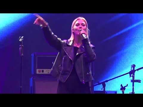 Monika Linkytė,-  Aš Netikėsiu ( Live Music )