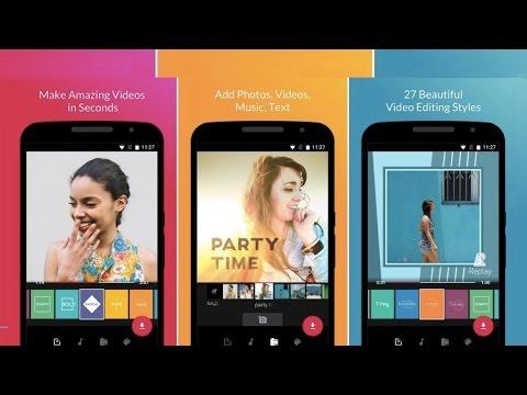 Обзор видеоредактора Quik от GoPro. #android #ios