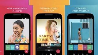 Обзор видеоредактора Quik от GoPro. #android #ios(Посмотреть цены в магазинах Яндекс Маркета на Galaxy S7 http://s.socialmart.ru/c3_3KBHLvBRycQn_sAq2TFfaJblNXLFY Galaxy S7 Edge ..., 2016-08-11T01:00:24.000Z)