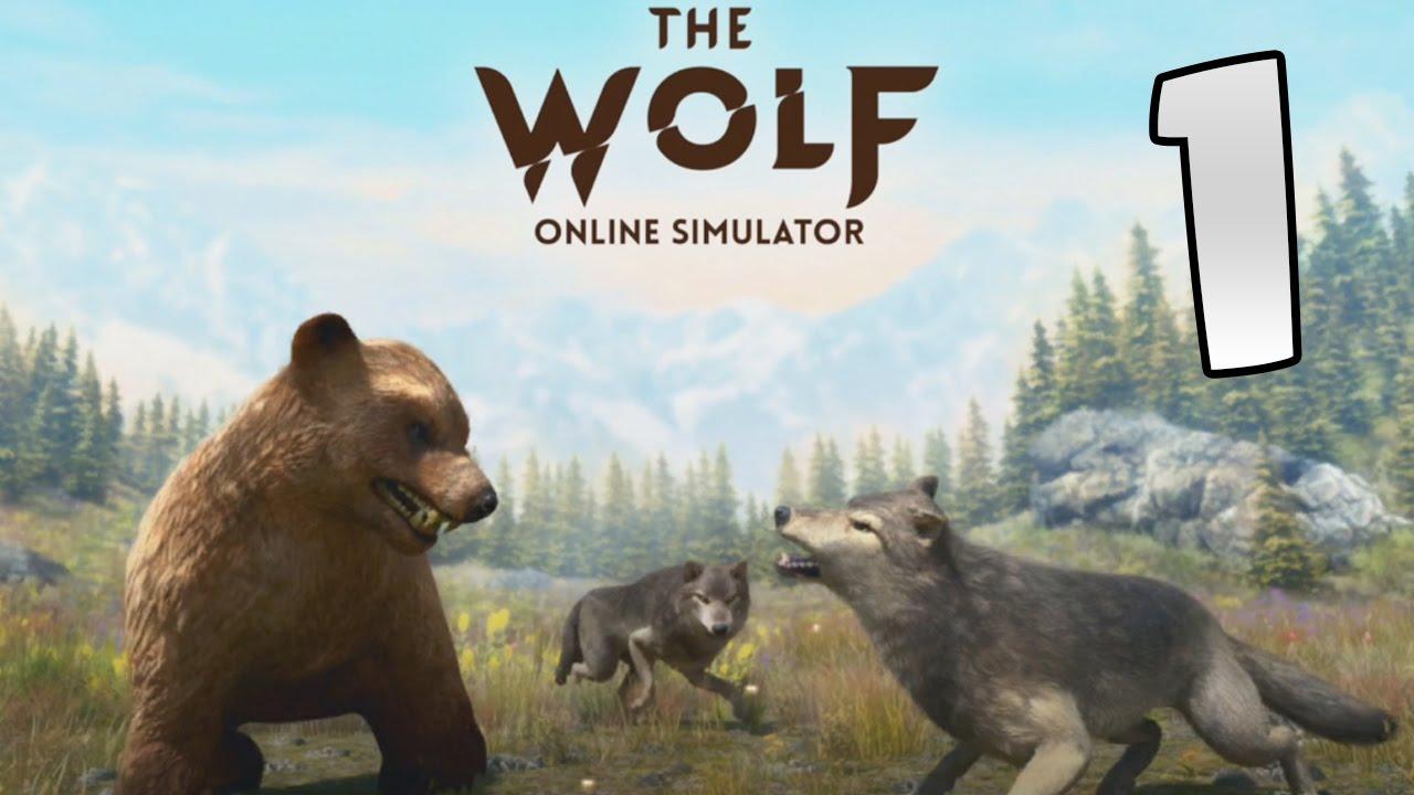 Online Wolf Game