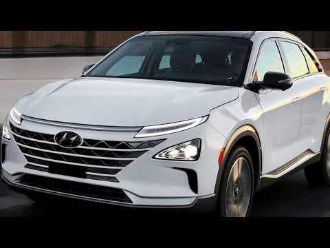 HOT NEWS!! 2019 Hyundai NEXO Interior, Exterior, And Review - AUTONEWSTV