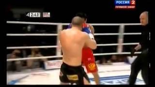 Бату Хасиков vs Майк Замбидис  Hasikov vs Zambidis 28/03/2014