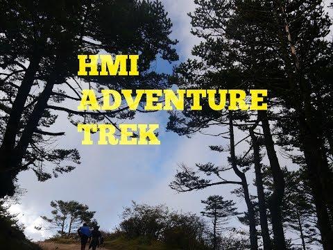 HMI Adventure Trek, Darjeeling!