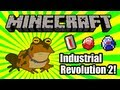 Let s play minecraft industrial revolution 2 07 transmutation table mp3