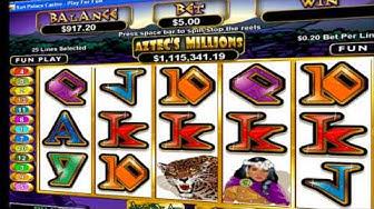 Download SunPalace Casino For Free