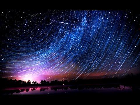 5 Hujan Meteor Terlama Dan Terindah Sepanjang Masa