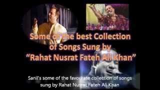 Rahat Fateh Ali Khan - JukeBox