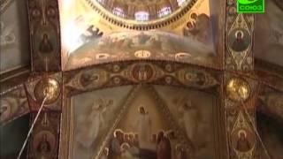 Патриарх Кирилл освятил храм Успения Богородицы