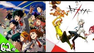Boku No Hero Academia | Kiznaiver / Noticias anime #62