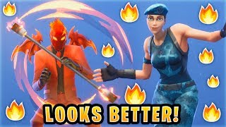 TOP 30 FORTNITE DANCE EMOTES THAT 100% LOOK BETTER WITH THESE SKINS..!
