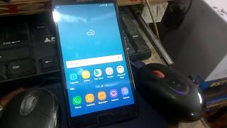 Samsung J7 Nxt (SM-J701F/DS) Network Repire |Emergency Calls