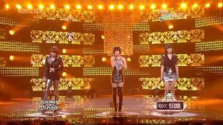gavy nj ft dongho u kiss sunflower feb 19 2010