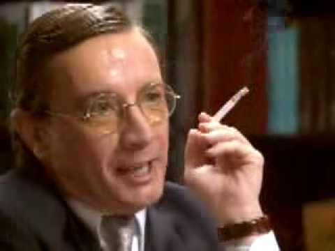Nathan Thurm interviewed by Robert F Kennedy Jr