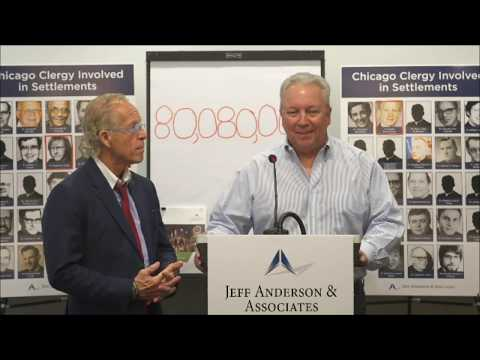 Archdiocese Of Chicago Clergy Abuse Settlements Revealed