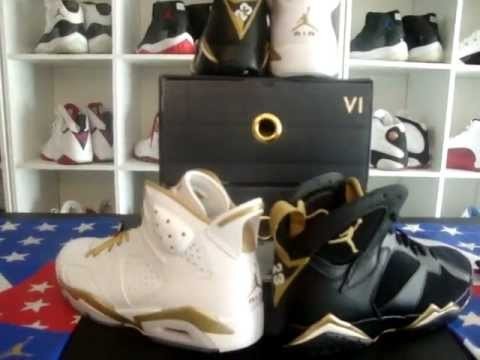huge selection of 1db68 cc98d Air Jordan 6 7 GMP