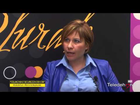 FEMMINILE PLURALE 2015/16: CELIACHIA E SICUREZZA DEI CIBI