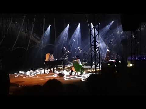 The talented Benjamin Clementine #live