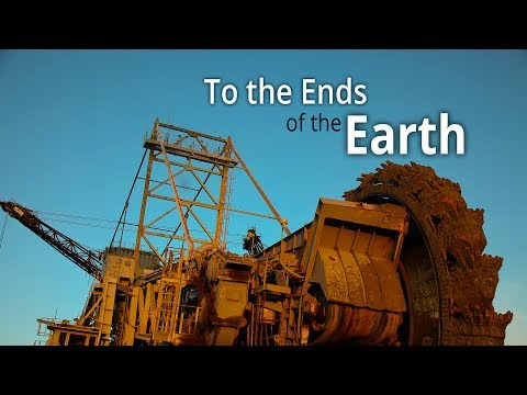 To the Ends of the Earth official TRAILER
