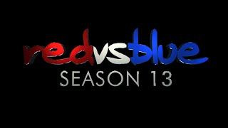 Red vs. Blue: Season 13 Trailer