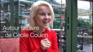 Autour d'un verre avec Cécile Coulon : Trois saisons d'orage