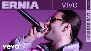 Ernia - Vivo (Live)   ROUNDS   Vevo