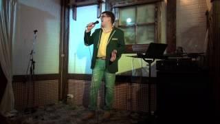 Сергей Харламов - Грусть (live 07.06.15)