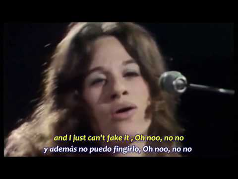 CAROLE KING   IT'S TOO LATE  Subtítulos Español & Inglés Mp3