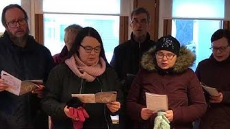 Mäntyharjun seurakunnan lauluperinne