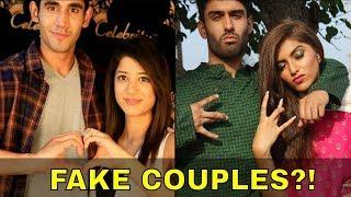 Real and Fake Couples of Splitsvilla 11 | Splitsvilla 11 Contestants | Shruti Sinha Rohan Hingorani