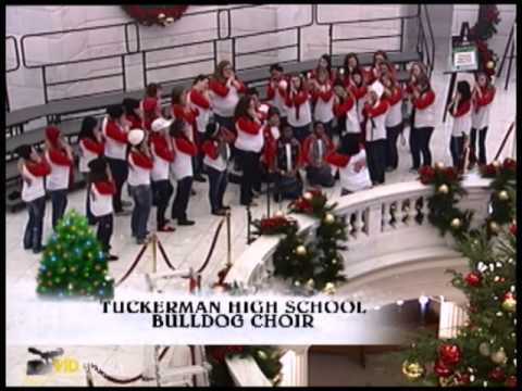 Sounds Of The Season - Tuckerman High School