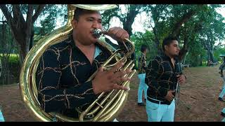 La Tronadora Banda San José - Fuerzas FM ✔️ Video Oficial