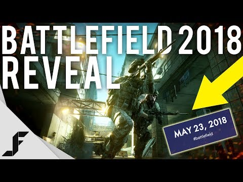 Battlefield 2018 Reveal - What direction is the franchise taking?