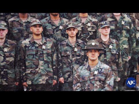 AJC salutes Veterans | Christopher Diaz