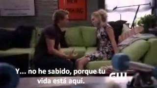 The Carrie Diaries 2° Temporada - Final de Temporada -  Exclusivo Clip - Sub Español
