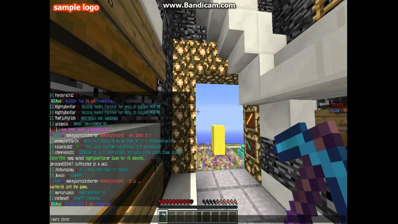 Cracked Minecraft Servers | TopG Servers List