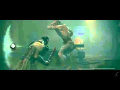 Video-Game-Culture: The Order 1886 (Primitive Kiss)