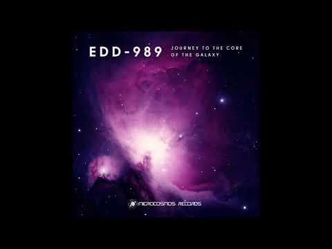 EDD-989 - Journey To The Core Of The Galaxy   Full Album