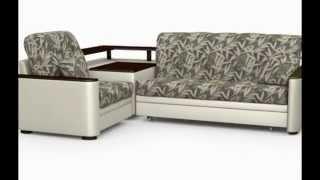Угловой диван   Дискавери - купить диван(Угловой диван раскладной диван Дискавери http://anderssen.ru/, 2013-05-24T07:22:34.000Z)